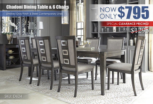 Chadoni Dining Room Collection_SPECIAL_D624