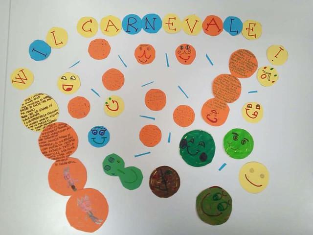 CAP iniziative di carnevale