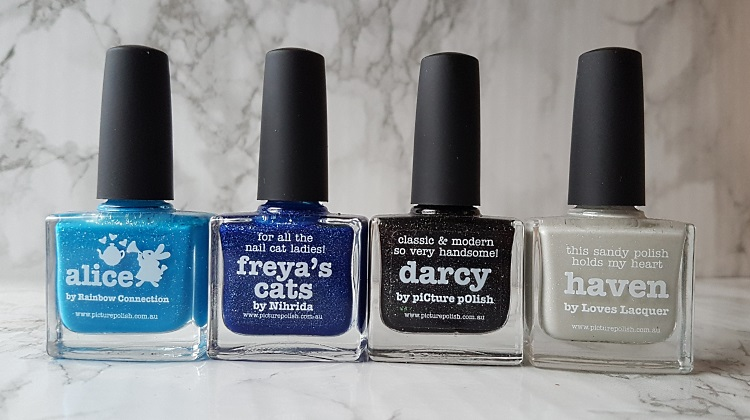 picture polish alice freyas cats darcy haven