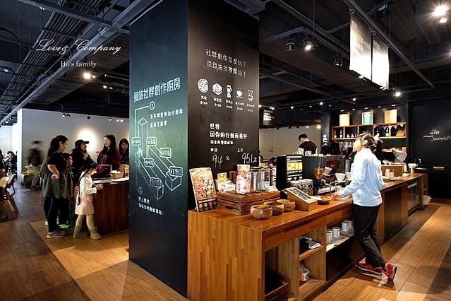【內湖美食】覺旅咖啡Journey Kaffe(陽光店)7