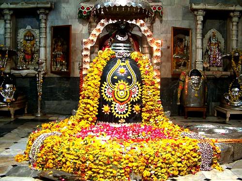 Rameshwar Jyotirlinga