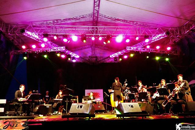 Borneo-Big-Band