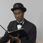 An Evening with Paul Laurence Dunbar
