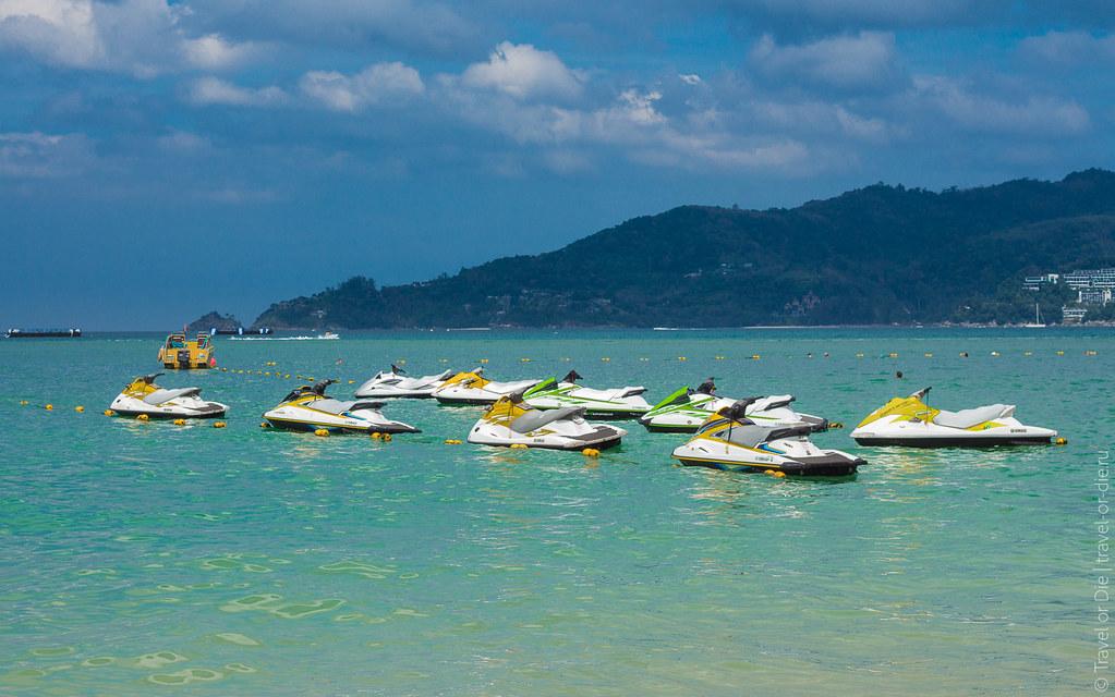 Пляж-Патонг-Patong-Beach-Таиланд-7738