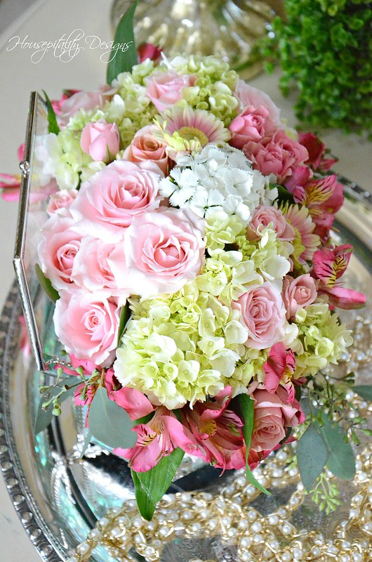 Jewel Box Arrangement-Housepitality Designs-10