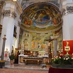 2018-01-14 - Pontificale in onore di S. Ponziano patrono di Spoleto