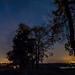 Starry Sky - Upper Franconia, Germany