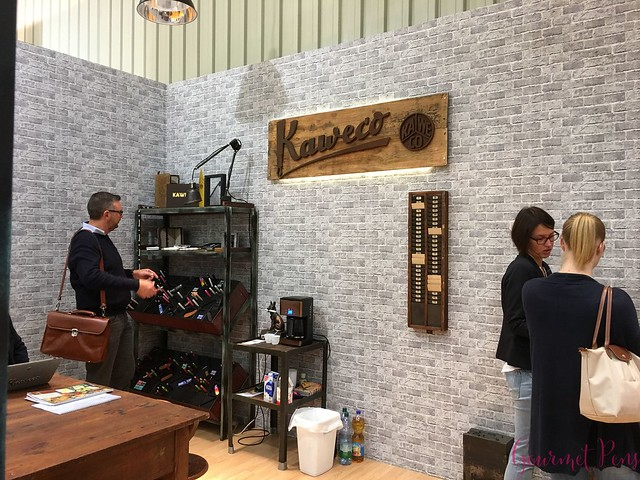 Field Trip Insights X Stationery:Trade Show @Kaweco_Germany @InsightsExpo 1