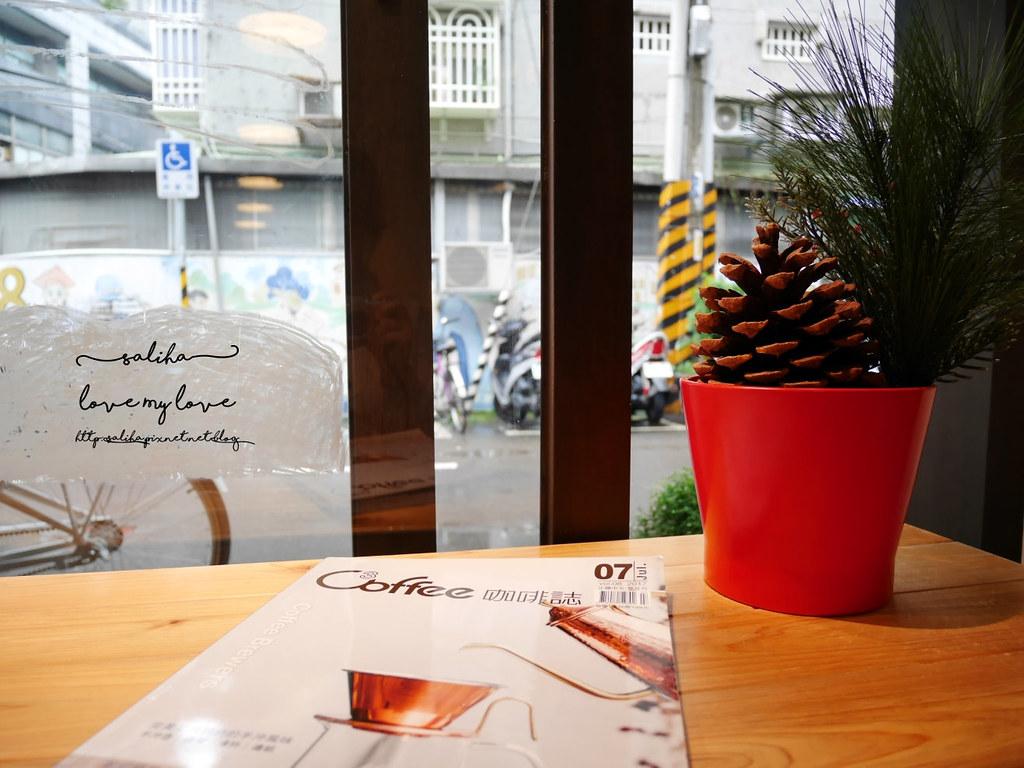 新店大坪林附近餐廳推薦再來咖啡 (16)