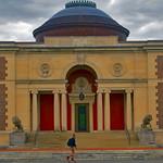 Bowdoin+College+Museum+of+Art+%28Walker+Art+Building%29+Brunswick+%28ME%29+September+2017