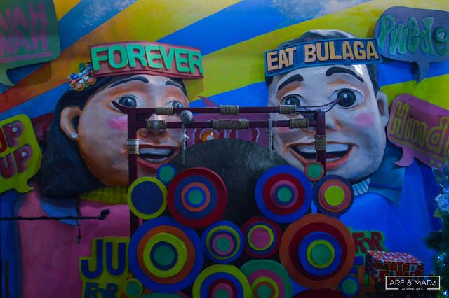 Eat Bulaga Live Experience