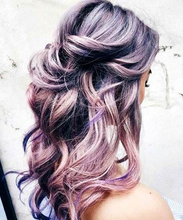 +20 Silver Hair Colors 2018 - Hair Colors 4