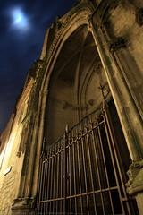 FR10 1099 Le Collégiale de Saint-Michel. Castelnaudary, Aude, Languedoc