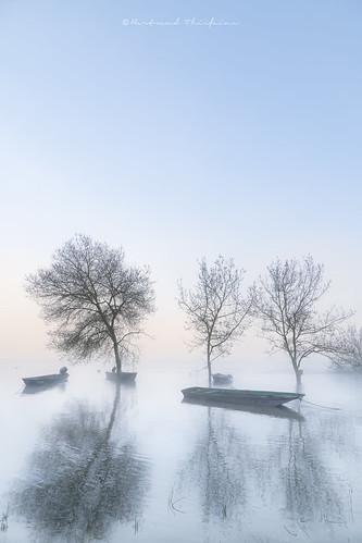 Bleu Loire