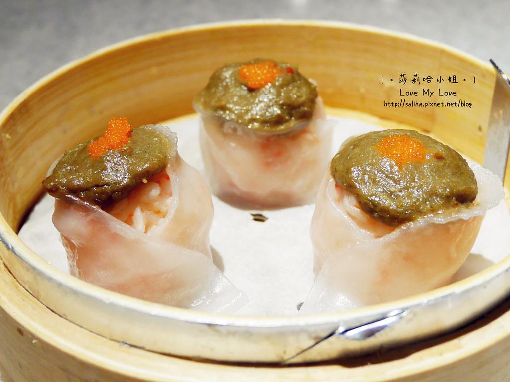 長春路餐廳推薦爭鮮點心道港式點心港式料理 (3)