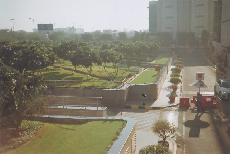 Mall view (DD8)