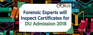 Forensic Experts to Inspect DU