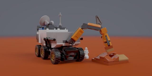 [MOC] Mobile Autonomous Research Station 40166802031_f1fb401c46_z