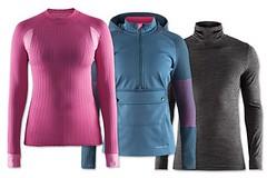 Vyhlášení vítězů soutěže o funkční prádlo CRAFT ACTIVE EXTREME 2.0