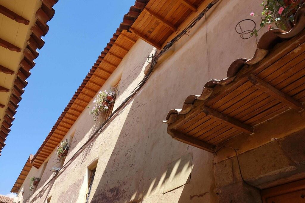 Cuzco - Street
