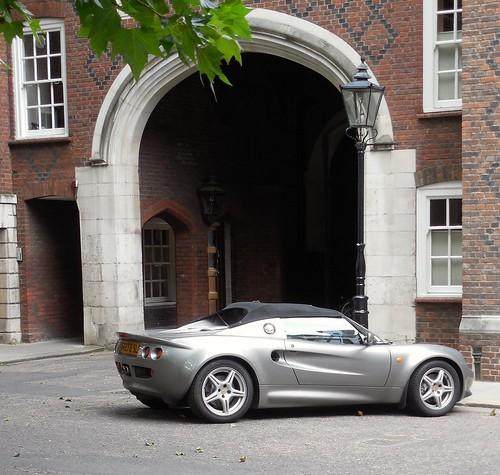 Cars/London