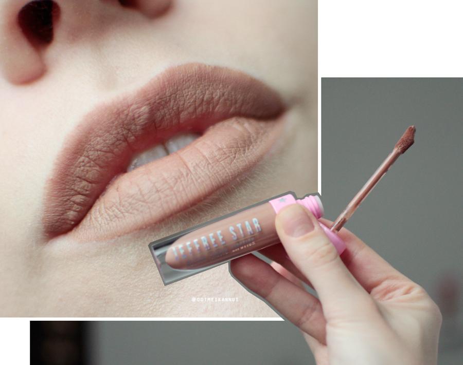Jeffree Star Baby Daddy Lipstick