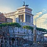 Forum, Rome - https://www.flickr.com/people/23522083@N03/