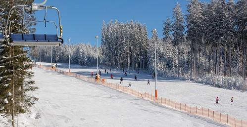 Jednodenní skipas do ski areálu LIPNO s 39 % slevou
