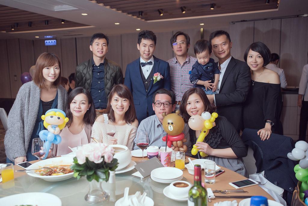 20171210晶華酒店婚禮記錄 (460)