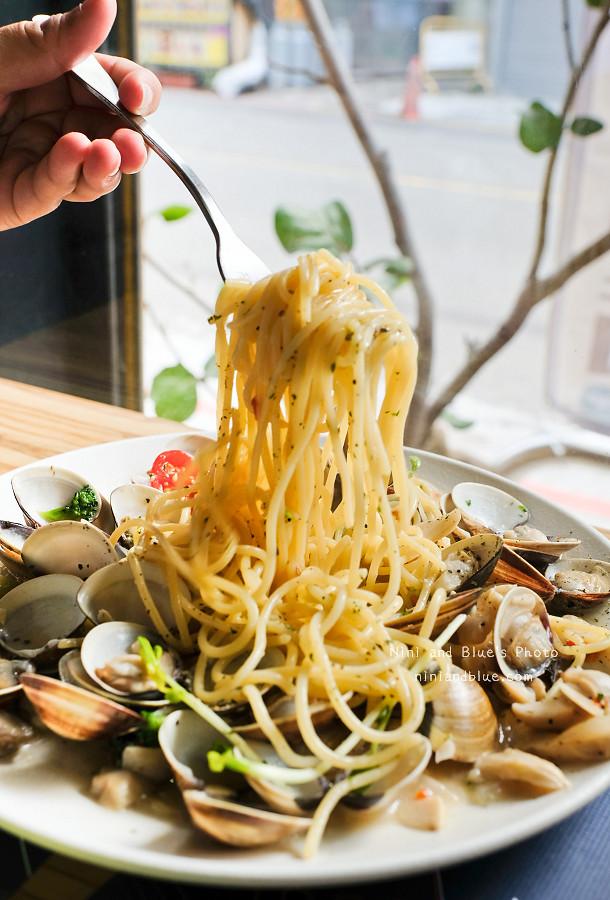 夏帕義大利麵-台中店.草莓塔0007