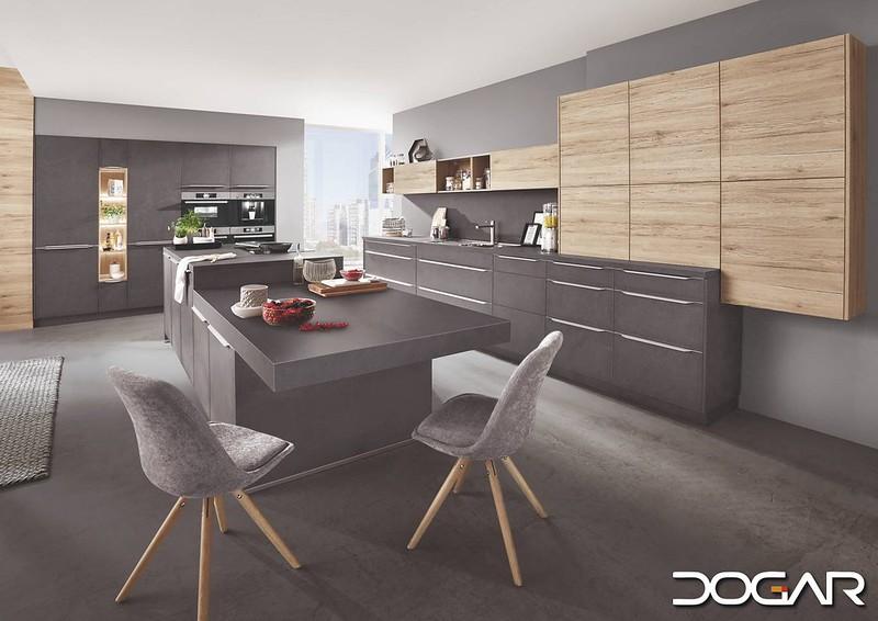 Novedades 2018 - Cocinas Dogar: Modelo RIVA
