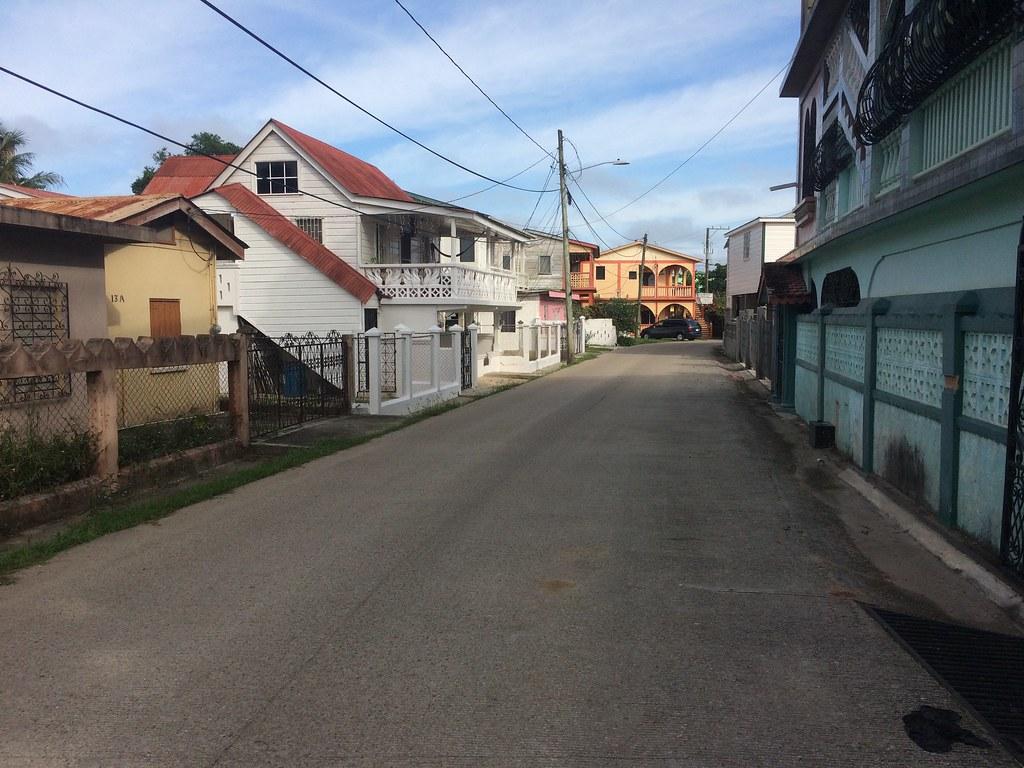 Belize. San Ignacio