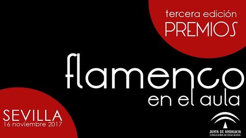 III Premios Flamenco en el Aula