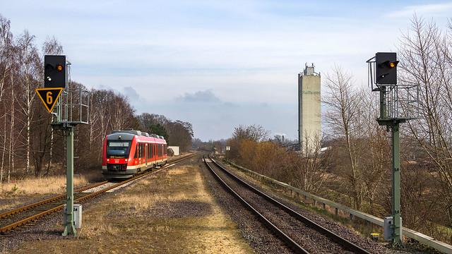 Lauenburg Bh RE 21815