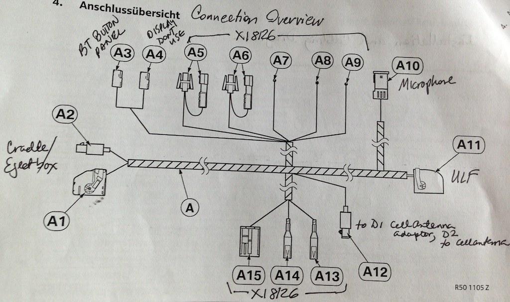 r53 oem bluetooth retrofit page 2 north american motoring rh northamericanmotoring com BMW 325I Plug Wiring Diagram BMW Stereo Wiring Diagram
