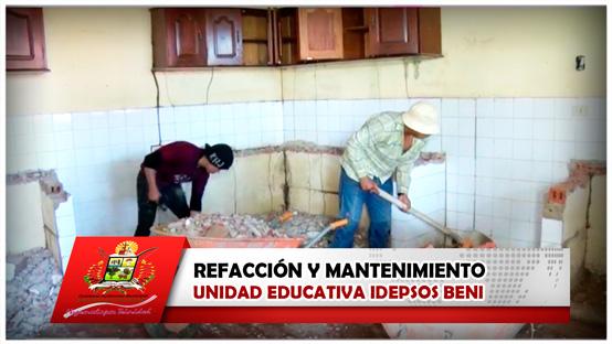 refaccion-y-mantenimiento-unidad-educativa-idepsos-beni