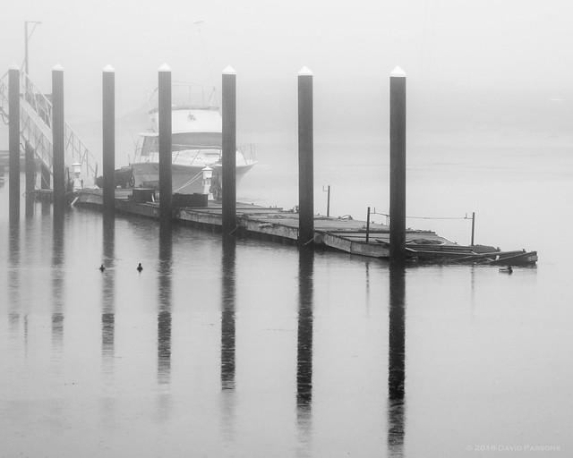 Town River Bay