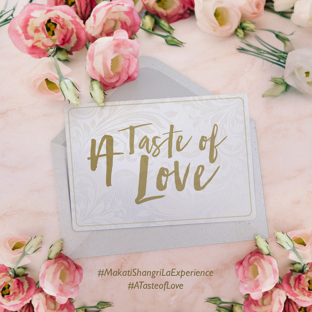 VALENTINE\'S 2018 Manila: Fancy Date Dinners & Ideas! • Our Awesome ...