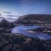 Blue Hour Trevellas Porth