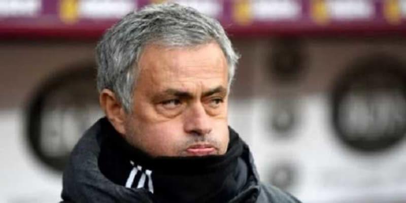 Jose Mourinho Resmi Akui Gelar Juara Man City