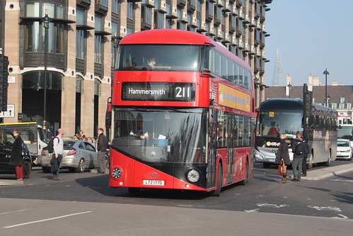 Abellio London LT770 LTZ1770