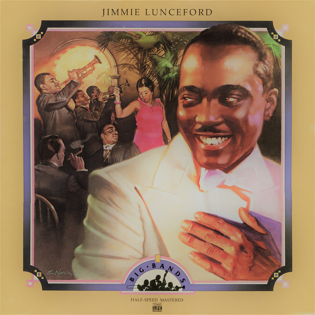 Big Bands: Jimmie Lunceford