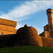 Love in the Castle - Inverness, Scotland