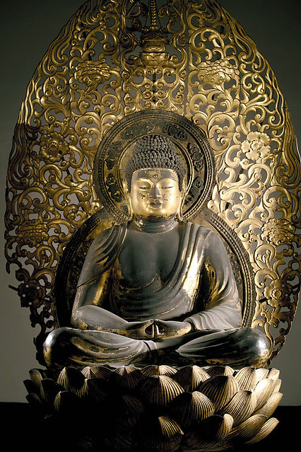 1. From the-japan-news.com & Ancient Masterpieces of Buddhist Art at Tokyo National Museum ...