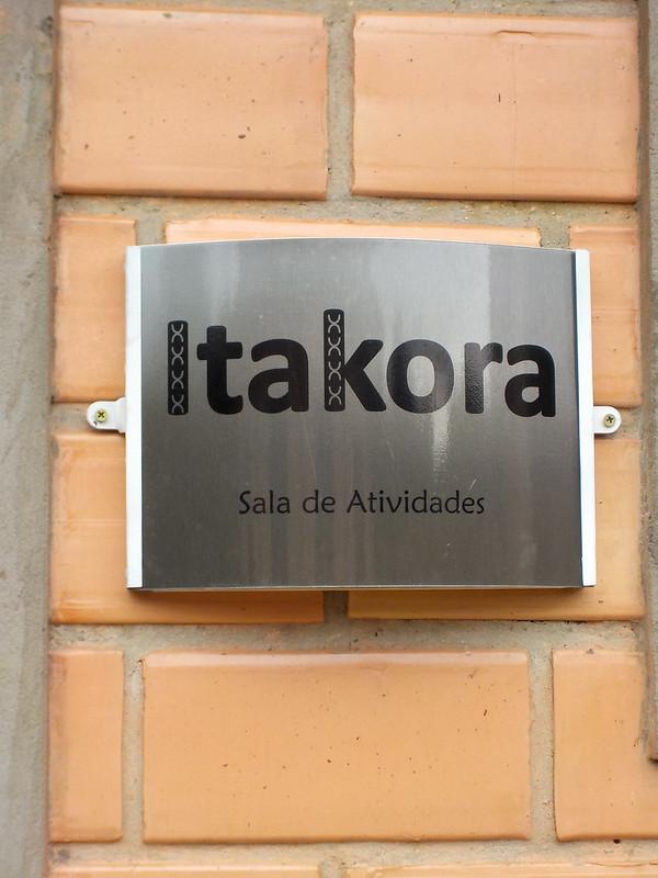 Centro di Convivenza Itakora 2014-2016