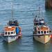 Newquay Fishing Boats 29th October 2017 #1