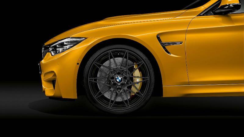 BMW M4 Jahre