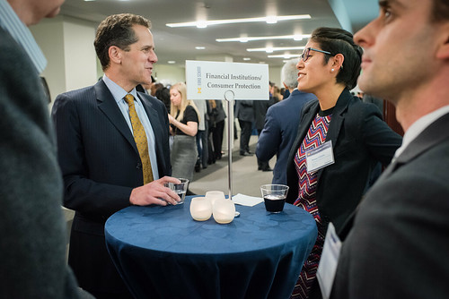 2018 DC Trip and Networking Reception