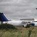 G-CIFG British Aerospace 146 Avro RJ85