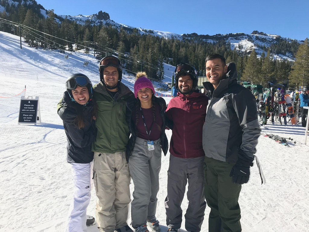 Priya the Blog, Nashville travel blog, Lake Tahoe, California, Christmas, Christmas in Lake Tahoe, Pappu family, family Christmas, California Christmas